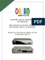 openedit dreambox