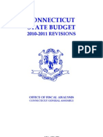 2011 Budget Book