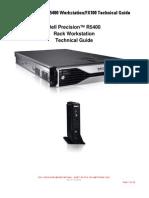Dell Precision R5400 Technical Guide