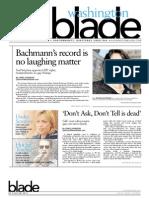 washingtonblade.com - volume 42, issue 27, july 8, 2011