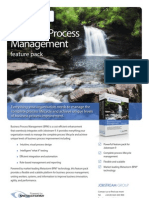Business Process Management for Jobstream 9