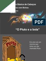O Pluto e a bola
