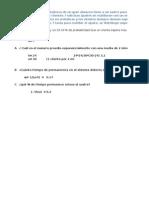 Lab Optimizacion Promedios Media