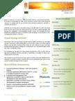 PTOS Investor Factsheet