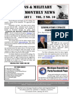 Newsletter July 2011-Part I