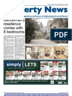 Malvern Property News 08/07/2011