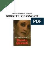 Courths-Mahler,Hedwig - Dorrit U Opasnosti