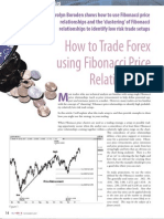 How to Trade Forex Using Fibonacci Price Relationships