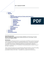 Proposal Preparation Guide