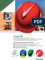 06-103.2_V-GARD-500_Leaflet_Rev01_ES