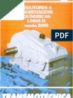 Catálogo H 2000