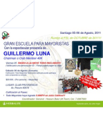 Escuela de Mayoristas GL