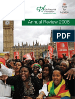 Annual Review 2008