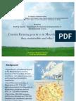 Current Farming Practices-Probistip 2010
