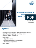 Vision Paper