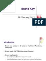 BrandKey Sample Revised