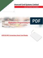 API Acr122