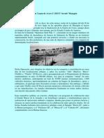 """Operación """"Lanza de Acero I"""" EEUU invade Mazagón"""