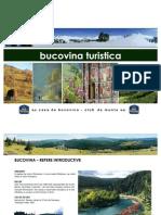 BUCOVINA TURISTICA