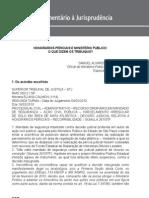 Honorarios Ministerio Publico Goncalves