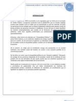 MONOGRAFIA DELITOD CONTRA LA TANQUILIDAD PÚBLICA