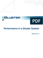 Performance in a Gluster Systemv6F