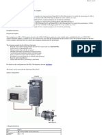 Posicionamiento A700 - FX