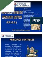 LOS PCGA