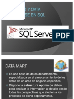 Data Mart y Data Warehouse en SQL