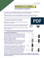 10-determinavitaminaC