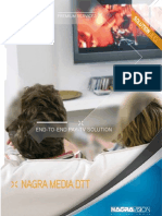 Nagra Media Dtt