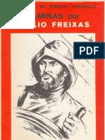 Láminas Emilio Freixas - Serie 12 (Tipos varios)