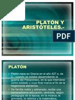 PLATÓN, ARISTI, STOA EPICU, SAN AGUS97
