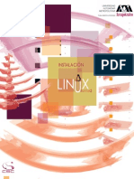 1º Parte de Manual de LiNUX