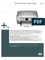 HP Photo Smart Printer Copier Manual