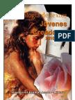 Jóvenes Creadores 2010 - 2011. Antología de textos