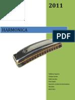 Informe - Harmonica