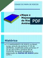 Mapa de Riscos Ambient a Is Apresentacao Power Point[1]