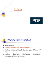 045393 Physical Layer