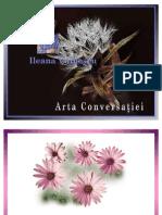 Arta Conversatiei - Ileana Vulpescu