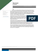 Data Domain Symantec NetBackup Best Practices