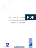 El Manual Del Export Ad Or