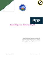 Apostila Fortran - Prof. Rudi Gaelzer UFPEL