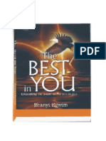THE BEST IN YOU