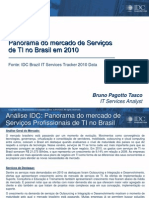 IDC IT Services