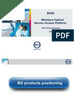 Presentacion BG-20