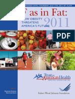 F as in Fat