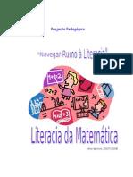 Proj Ped Literacia a