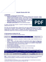 Encarte Técnico GS1-128