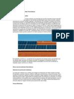 Aplicaciones de Las Celdas Fotovoltaicas